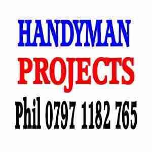 Handyman Hertfordshire