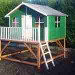 Assemble playhouse Baldock