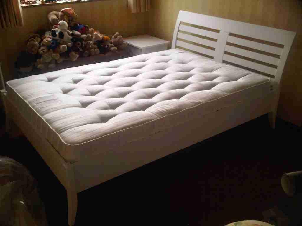 Bed assembly Stevenage