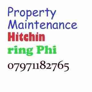 Property maintenance Hitchin