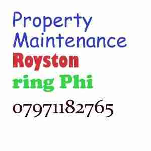 Property maintenance Royston