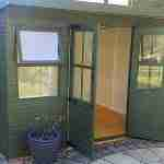 Paint shed Biggleswade